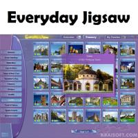 Everyday Jigsaw (เกมส์ Jigsaw ต่อภาพ)