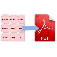 Weeny Free ePub to PDF Converter