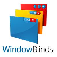 WindowBlinds (โปรแกรมปรับแต่ง Windows 7 8 และ Windows 10)