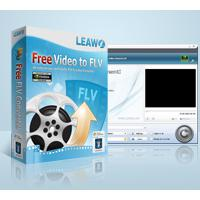 Leawo Video to FLV Converter