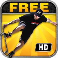 Skateboard Party Lite (App เกมส์สเก็ตบอร์ด)