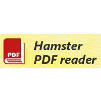 Hamster PDF Reader (โปรแกรม Hamster เปิดไฟล์ PDF ฟรี)