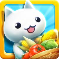 Meow Meow Star Acres (App เกมส์แมวปลูกผัก)