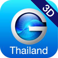 smart G-BOOK 3D (App การนำทาง smart G-BOOK 3D)