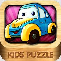 Kids Puzzle (เกมส์ Puzzle ต่อภาพ)