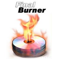 FinalBurner Free (คัดลอกแผ่น คัดลอกซีดี ด้วย FinalBurner Free)
