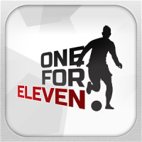 One For Eleven (App เกมส์สร้างทีมฟุตบอล)