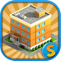City Island 2 (App เกมส์แนวสร้างเมือง)