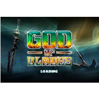 God of Blades (เกมส์ God of Blades ต่อสู้สุดมันส์)