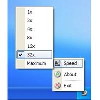 Rimhill Limit CD-ROM (โปรแกรมจำกัดความเร็ว ซีดีรอม)