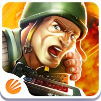 Allies in War (App เกมส์วางแผนสงคราม)