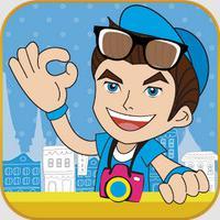 Tourist Helper (App ท่องเที่ยว)