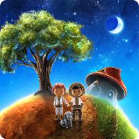 Little Galaxy (App เกมส์ตะลุยอวกาศ)