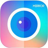 Insta Photo Mirror (App แต่งรูปแฝด)