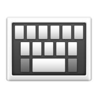 Xperia Keyboard (App คีย์บอร์ดโซนี่)
