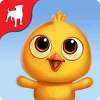 FarmVille 2 (App เกมส์ทำฟาร์ม)