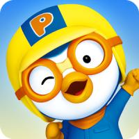 Pororo Penguin Run (App เกมส์นกเพนกวิน)
