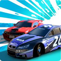 Smash Bandits Racing (App เกมส์รถแข่งหนีตํารวจ)