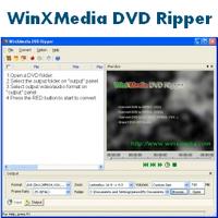 WinXMedia DVD Ripper