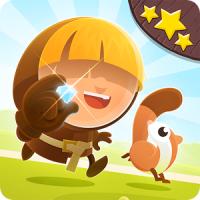 Tiny Thief (App เกมส์ขโมยของ)