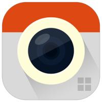 Retrica (App ถ่ายรูปตัวเอง Selfie)