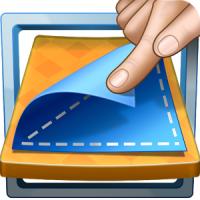 Paperama (App เกมส์พับกระดาษ)
