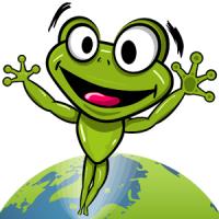 Froggy Jump (App เกมส์กบกระโดด)