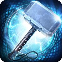 Thor The Dark World (App เกมส์เทพเจ้าสายฟ้า)