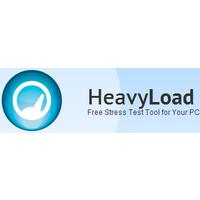 HeavyLoad (โปรแกรม HeavyLoad ทดสอบความอึด ของคอมแบบ Stress Test)