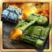 Iron Force (App เกมส์ยิงรถถัง)