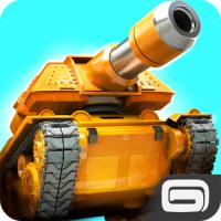 Tank Battles (App เกมส์รถถังรบ)