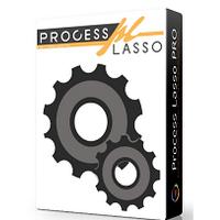 Process Lasso (โปรแกรม เปิด Process ปิด Process คอมค้างบ่อย โหลด) :