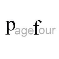PageFour (โปรแกรมเขียนนิยาย นักเขียน สร้างสรรค์ งานเขียน) :