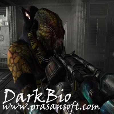 เกมส์ยิงปืน Darkbio Shooter