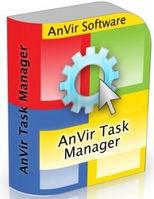 AnVir Task Manager (โปรแกรม Task Manager จัดการโปรเซส งานของคอมพิวเตอร์) :