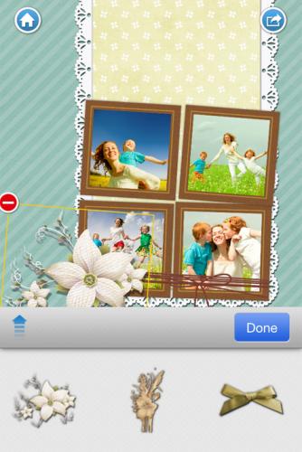 App ตกแต่งรูปภาพ Picture Collage Maker Pro