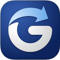 Glympse (App แผนที่ บอกตำแหน่ง) :