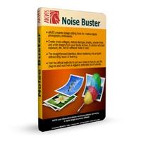 AKVIS Noise Buster (โปรแกรมลด Noise บนภาพถ่าย) :