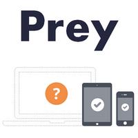 Prey (โปรแกรม Prey ช่วยติดตาม โน๊ตบุ๊ค แล็ปท็อป ที่หายไป)