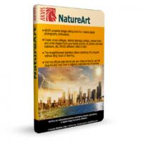 AKVIS NatureArt (โปรแกรมแต่งรูป ปรากฏการณ์ธรรมชาติ)