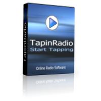 TapinRadio (โปรแกรม TapinRadio ฟังวิทยุออนไลน์ ฟรี)