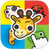 Animal Matching Memory (App เกมส์จับคู่สัตว์ ฝึกภาษาอังกฤษ)