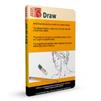 AKVIS Draw (โปรแกรม Draw เปลี่ยนรูปเป็นรูปวาด รูปสเก็ต)