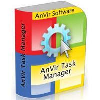AnVir Task Manager (โปรแกรม Task Manager จัดการโปรเซส งานของคอมพิวเตอร์)