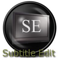 Subtitle Edit (โปรแกรม Subtitle ใส่ ซับไตเติ้ล บนวีดีโอ)