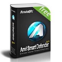 Anvi Smart Defender (โปรแกรม Anvi กำจัดมัลแวร์ฟรี)