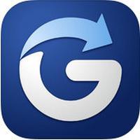 Glympse (App แผนที่ บอกตำแหน่ง)