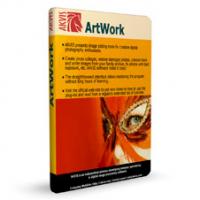AKVIS ArtWork (โปรแกรม ArtWork เปลี่ยนรูปเป็นภาพวาด)