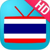 Thai TV (App ดูรายการทีวี ดูละครย้อนหลัง)