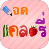App จด Calorie